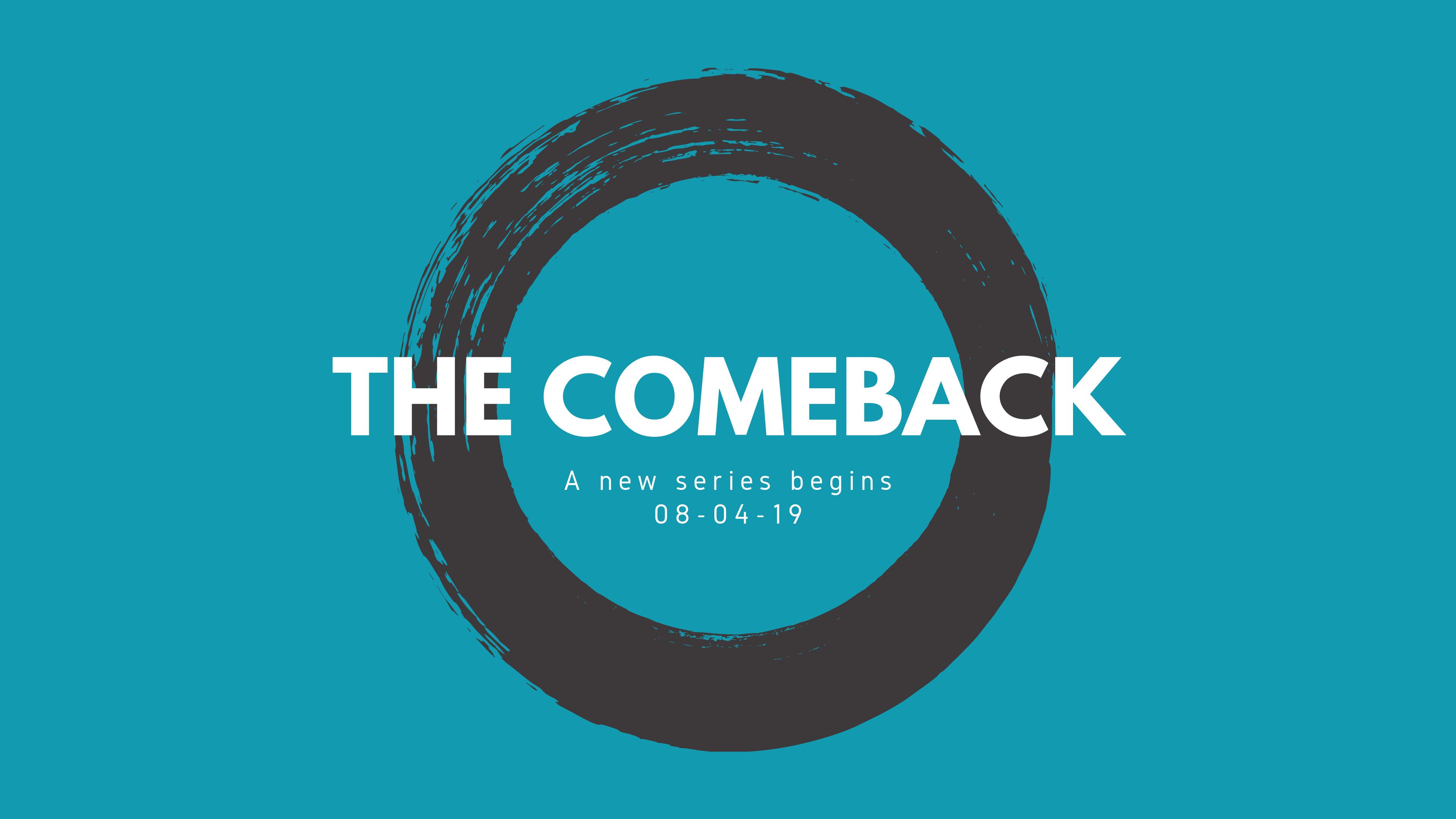 The Comeback II