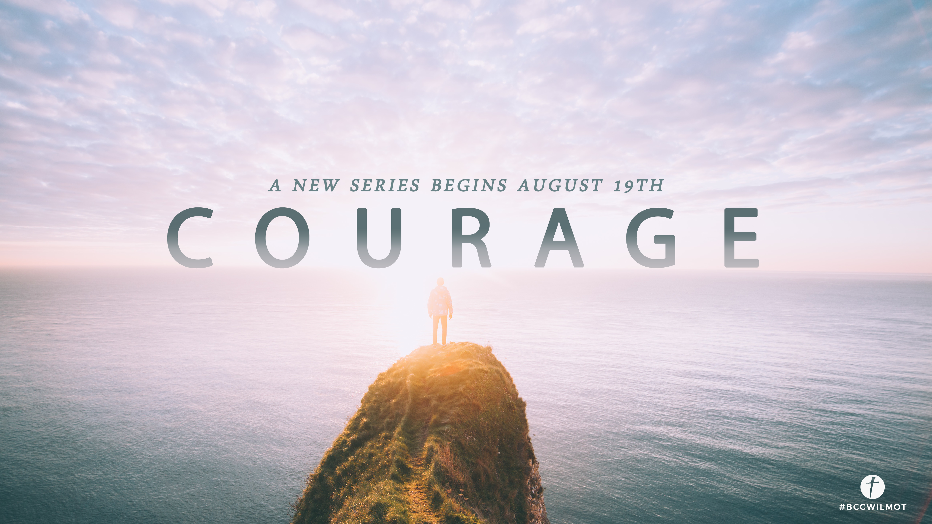 """Courage to go Back""-Courage Part 3"