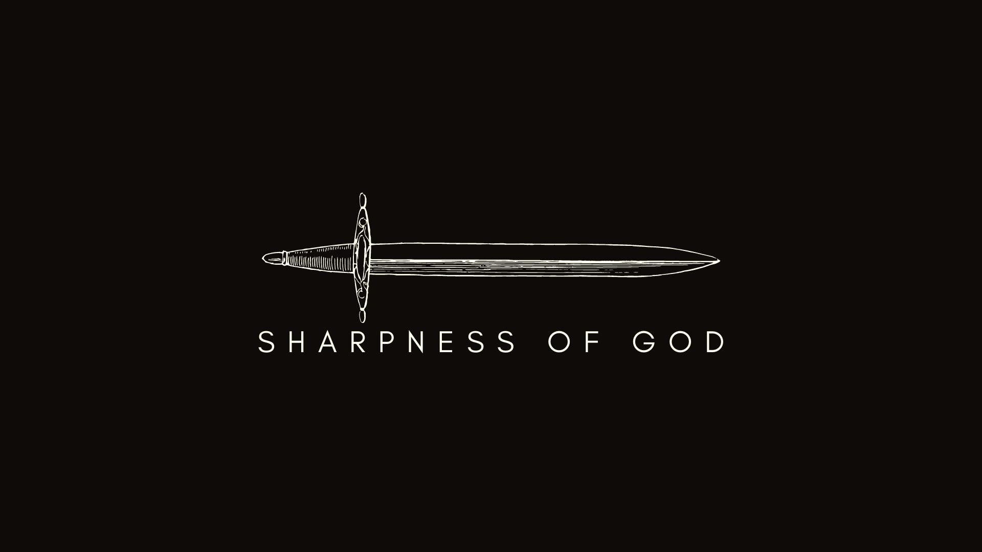Sharpness of God